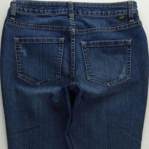 Jag Jeans Skinny Boyfriend Women's 8 Stretch B749